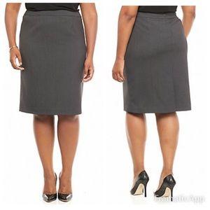 Calvin Klein Skirt Size 16 W